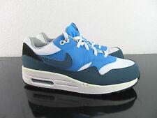 Nike Air Max 1 Sneakers  White Night Factor Vivid Blue  EUR_35 39