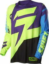 Shift faction Jersey Purple/Yellow motocross