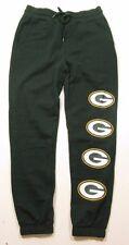 NFL Men's Green Bay LIGHT WEIGHT Sweat Pants