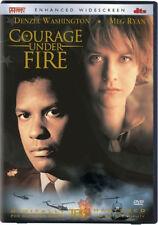 Courage Under Fire (DVD, 2000, WS)