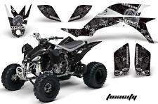 AMR RACING ATV GRAPHIC OFF ROAD DECAL QUAD STICKER KIT YAMAHA YFZ 450 04-08 TWK