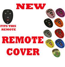 NEW GMC ACADIA  KEY FOB REMOTE COVER - PURPLE