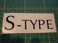 """LAMBRETTA SUPER """"S"""" TYPE AF STICKER RB,TS1,GP,SX,TV,LI"""