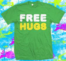 FREE HUGS - T Shirt