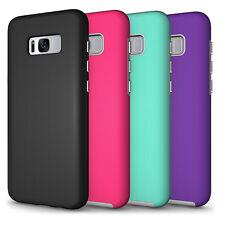 Galaxy S8/ S8 Plus Case, Anti-skid Armor Case Cover For Samsung S8/S8 Plus