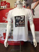 T Shirt - Scott Adkins, Silvio Simac & Matt Fiddes- The big 3 Seminar