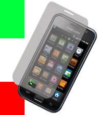 Pellicola specchio proteggi LCD SAMSUNG i9100 galaxy s2