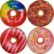 Donut Cojín Decorativo Almohadas para SILLA FUNDA DE ASIENTO