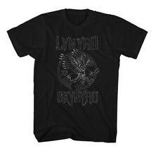 Lynyrd Skynyrd 'Eagle Guitar 73' T-Shirt - NEW & OFFICIAL!