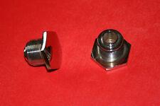 TRIUMPH Tenedor Rígido Tuercas superior 3T 5T 6T T100 T110 TR5 nuevo 97-0432