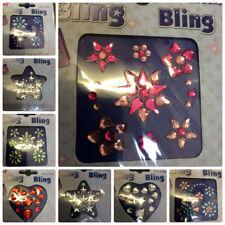 Bling Bling Peel & Stick formas/