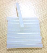 Hot Melt Glue Sticks gluesticks 11 mm x 100 mm Bulk pack Free p&p UK Vendeur