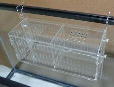 Acclimation Breeder Box (Fish, Anemone, and Quarantine)