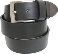 Vollrindleder gürtel,100% leder,85-125 cm NEU! STABIL