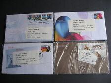 CANADA 2006 FDC year set still sealed in quarterly packs! PLZ read description!