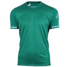 adidas Herren Supernova Climachill Shirt Sportshirt Running Fitness Laufshirt
