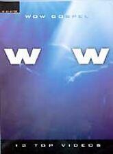 WOW Gospel 2002: 12 Top Videos DVD