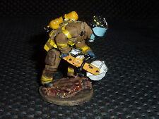 Pompier en tenue de feu, Bohémia état de NEW York 2003