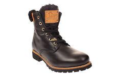 Panama Jack PANAMA 03 IGLOO TRAVELLING B2 - Damen Schuhe Stiefel - napa-negro