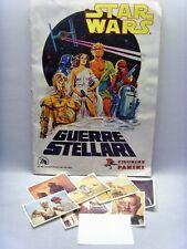 STAR WARS-GUERRE STELLARI-PANINI 1978-FIGURINA a scelta-STICKER at choice-REC.