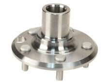Rear Wheel Hub For 98-10 Lexus GS300 GS400 GS430 IS300 SC430 BZ53G2 w/o Bearing