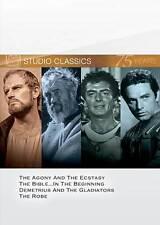 20th Century Fox Studio Classics - 75 Years The Agony and the Ecstasy / The Bib