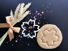 Flower Cookie Cutter 02 | Fondant Cake Decorating | UK Seller
