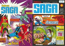 Comics Français  Lug - Semic  Ombrax-Saga N° 245