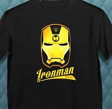 Wu Tang Clan-Ghostface Killah-Ironman T-SHIRT