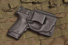 Holster for M&P Shield, 9mm/40, IWB, Kydex, Crimson Trace