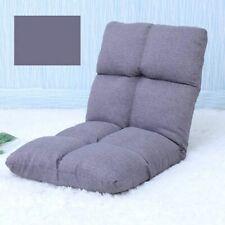 Comfortable Lazy Sofa Foldable Living Room Leisure Hotel Single Tatami Chair