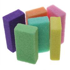 Pumice Sponge Stone Exfoliate Foot Care Hard Dead Skin Remove Pedicure Scrubber