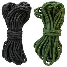 Open Range Ranch Rope 100/% Nylon Series 3//8 Sct x 50/' XS BLUE