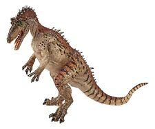 Papo figuras de dinosaurio T Rex, Espinosaurio, baryonyx, Braquiosaurio, apatosaurio