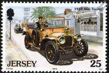 1909-1910 star motor company Tourer Voiture cachet (jersey)