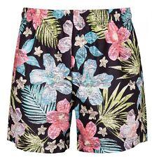 SUNMAN SUNFLAIR Badeshorts Boardshorts Strandshorts Shorts Hawaii ÜBERGRÖSSEN