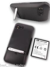 Mugen Power 4000MAH Extended Life Battery &Door For HTC Rezound ADR6425 Verizon