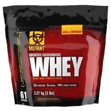 Pvl Mutant Poudre Protéine Lactosérum 2.27kg Lean Multi Mélange
