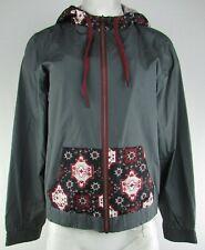Empyre Graphic Women's Windbreaker Jacket