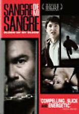 Sangre de Mi Sangre (DVD, 2008)