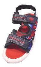 Spiderman Boys Sport Sandals