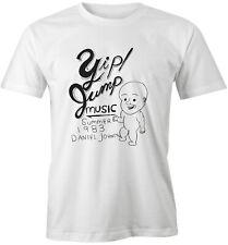 DANIEL JOHNSTON - Yip Yip Jump - 1983 - Iconic - POP ART - Abstract  Low Fi