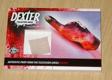 2012 Breygent SDCC DEXTER authentic prop silicone hand /200
