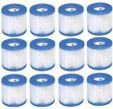 1/2/6/12x Intex Filter Kartuschen Typ/Größe H 29007 Ersatzfilter für 28601 28602