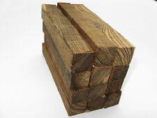 Bocote wood pen blanks blank turning squares spindle lathe  - 12 pcs