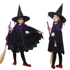 Halloween Cosplay Karneval Fasching verkleiden Kostüme kleine Hexe