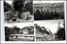 MARKNEUKIRCHEN Mehrbild-AK DDR Musik-Stadt ua. Gewerbe Museum, Thälmann Platz