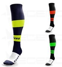 calza parma fluo zeus calzettoni calze calcio volley calcetto futsal rugby