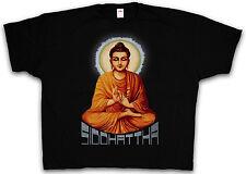 XXXXL Siddhattha Gotama T-SHIRT-Ganesha Buddha Govinda T-shirt 4xl 5xl XXXXXL