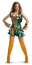 Womens Adult TMNT Deluxe Michelangelo Turtles Costume